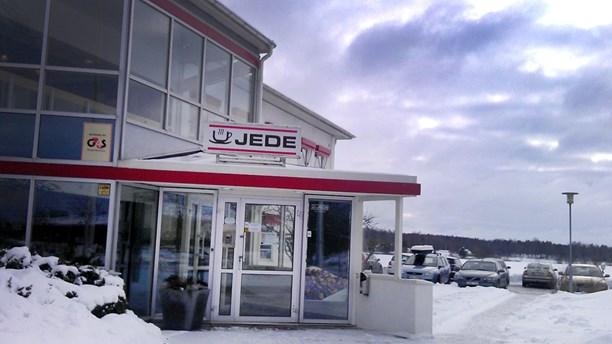 Maskintillverkning i Mariestad