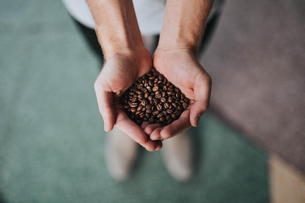 Bästa kaffebönorna till espressomaskin