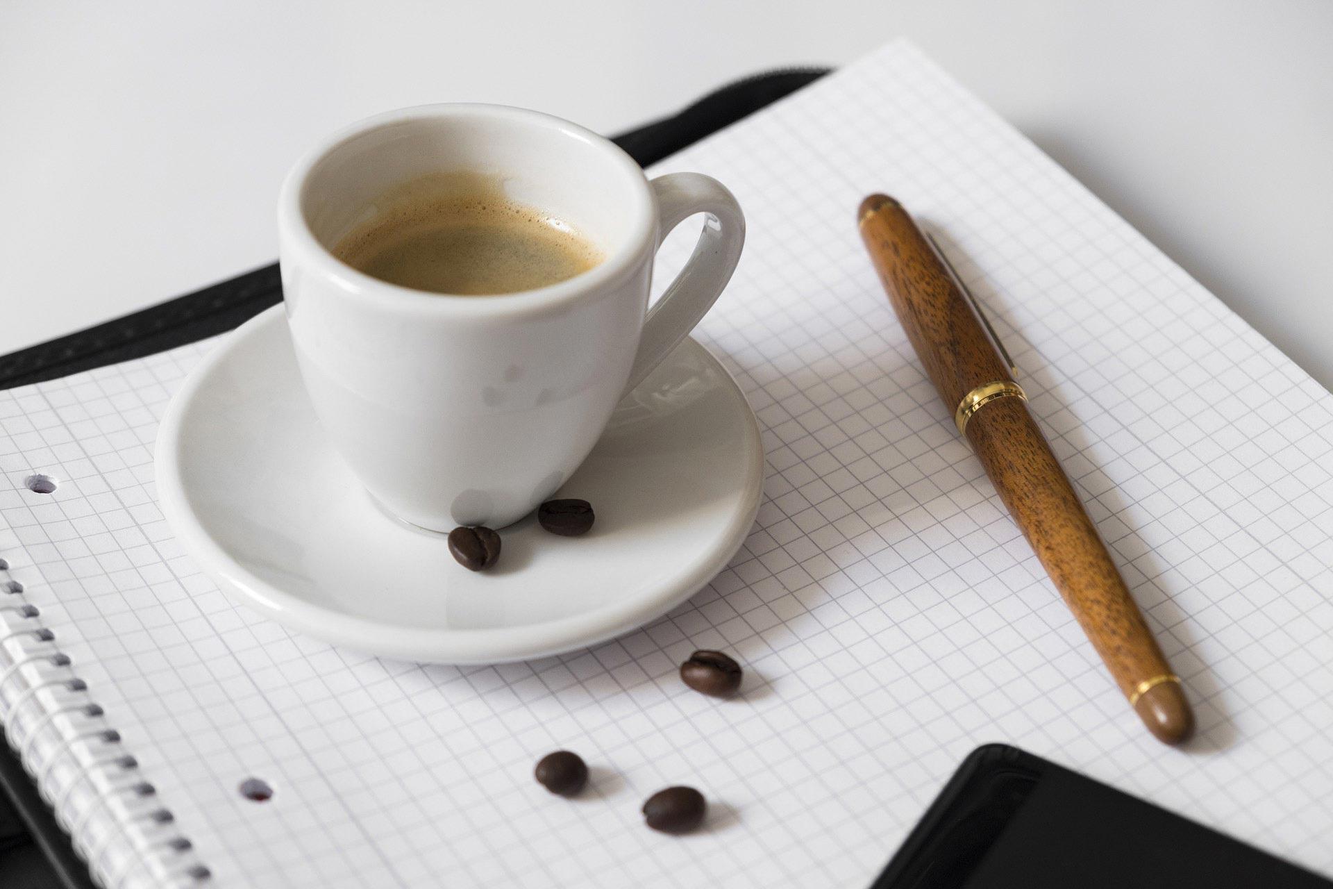 Vägen till det godaste kaffet på jobbet
