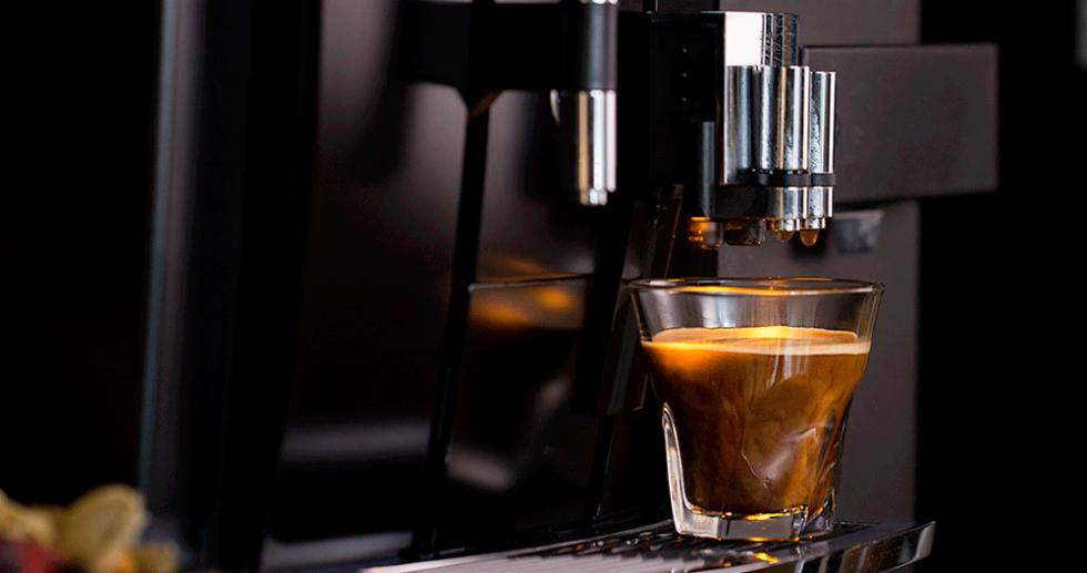 Låt oss höja din kaffeupplevelse