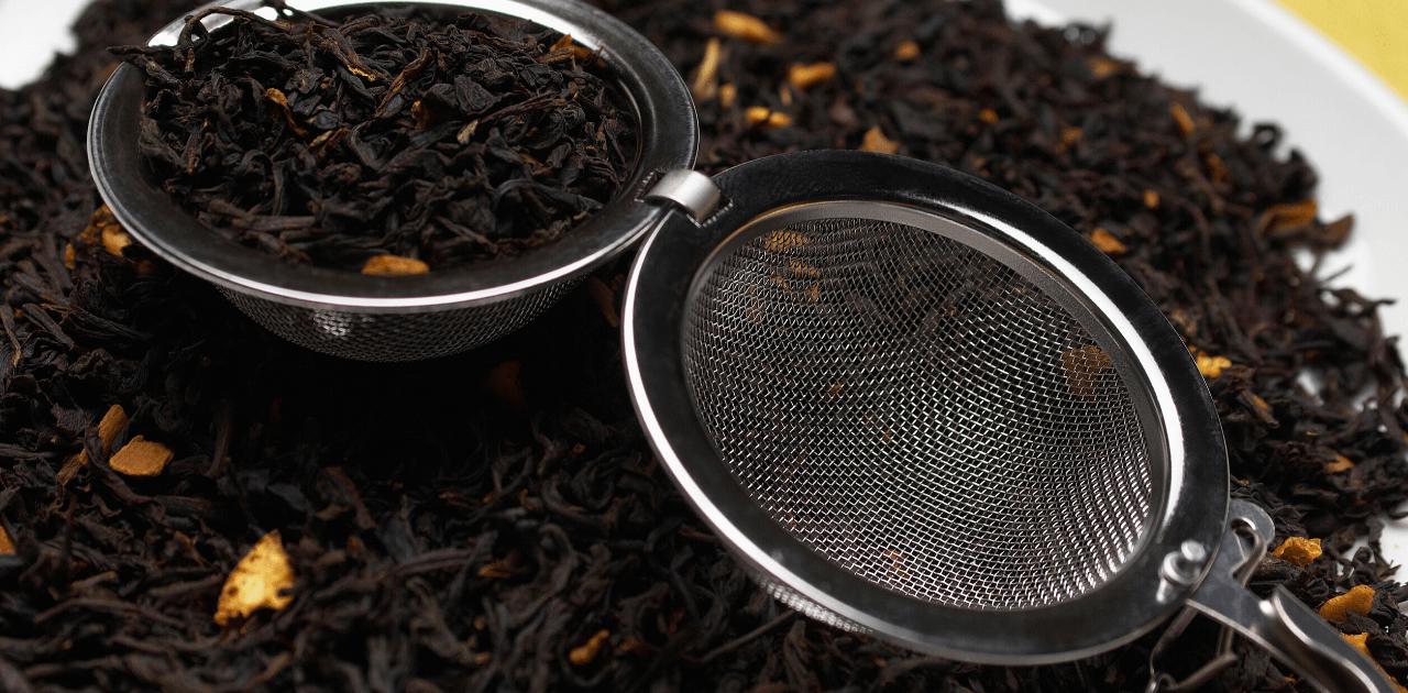 Vi tipsar om 5 goda tesorter