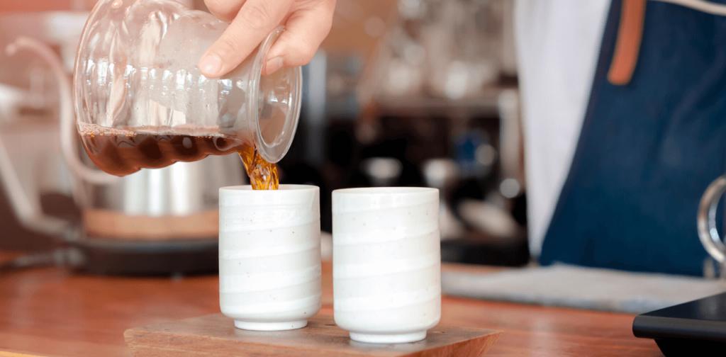 Kaffe för nybörjare