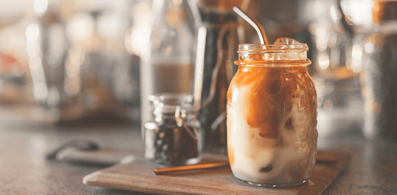 Recept på 5 kalla kaffedrinkar