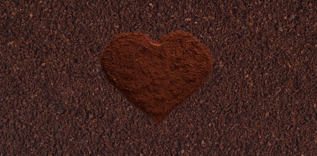 Malningsgrad kaffe
