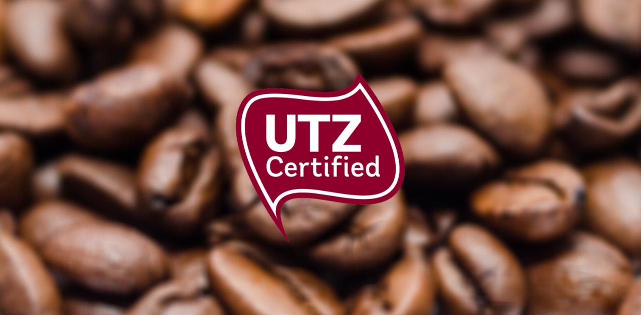 Goda anledningar att välja ett UTZ-kaffe