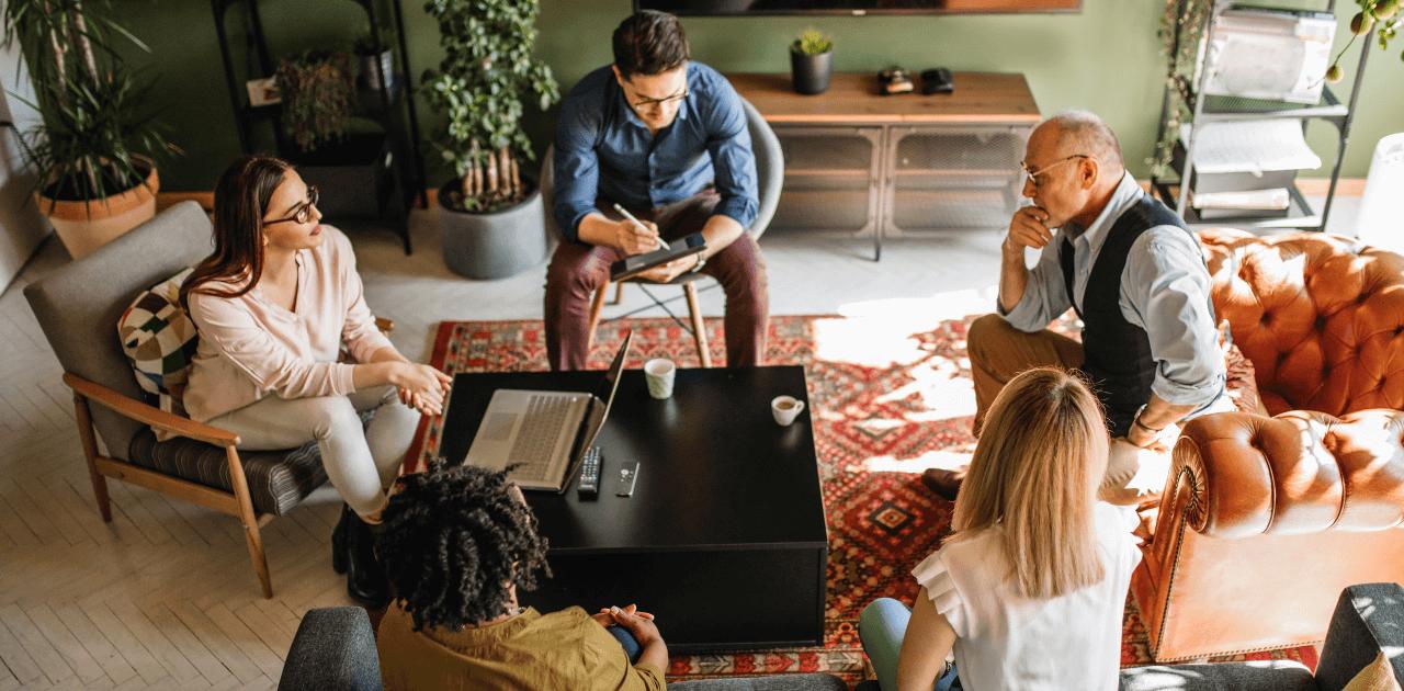 Coronasäkra tips för arbetsplatsen