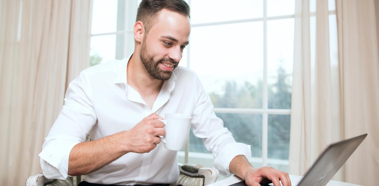 Därför är det viktigt med kaffepauser när du jobbar