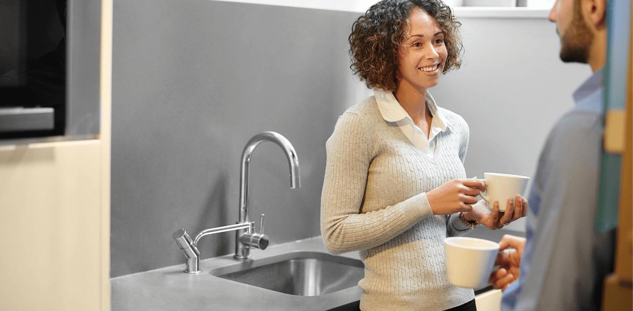 5 tips för att hitta en bra kaffemaskin