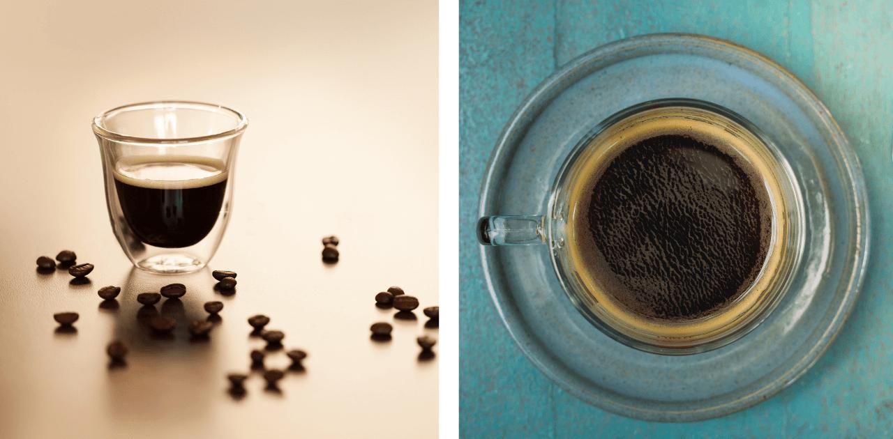 Lungo vs Americano – vad är skillnaden?