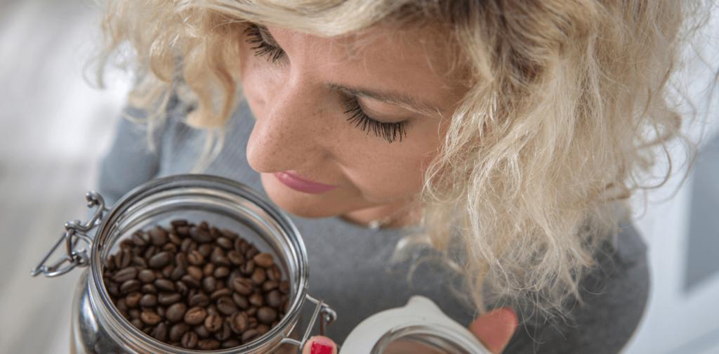 Kan kaffe bli gammalt