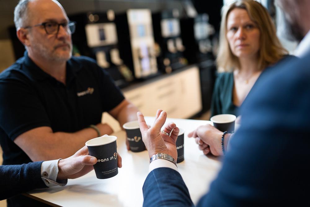 Beans in Cup förstärker sin geografiska position i södra Sverige
